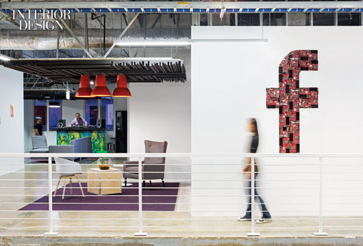 Facebook Interior Design