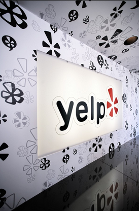 Yelp Interior Design